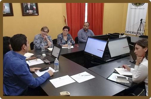 """Participación en mesa de trabajo """"Sociedad Digital: hacia la conformación de una red de investigación"""""""