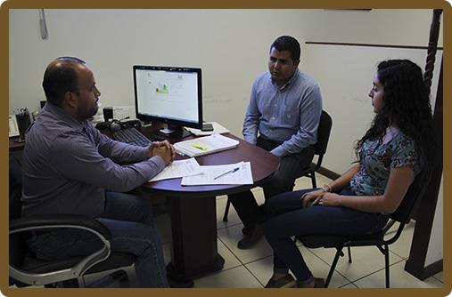 Reunión de trabajo ITAIT-San Carlos, Tamaulipas