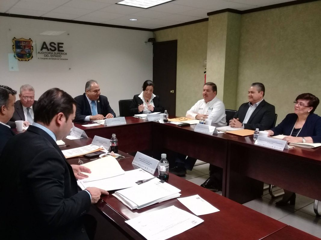 """ITAIT presente en la """"Primera Reunión Ordinaria del Sistema Estatal Anticorrupción"""""""