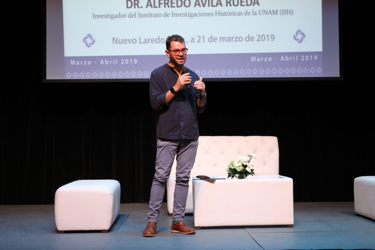 """Segunda sesión del Ciclo de conferencias 2019: """"Memoria, verdad e identidad: Desafíos de la Ley General de Archivos"""""""
