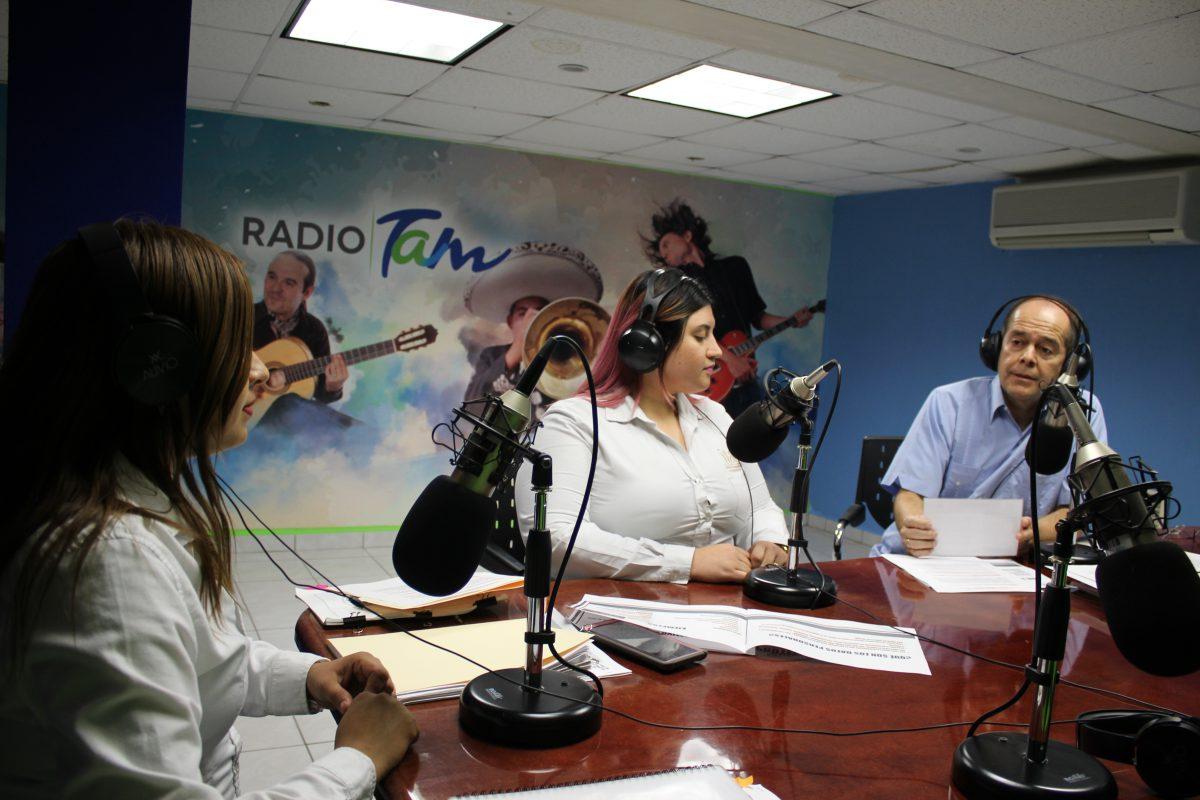 """Emisión 160 del programa de radio """"Generación Transparente""""."""