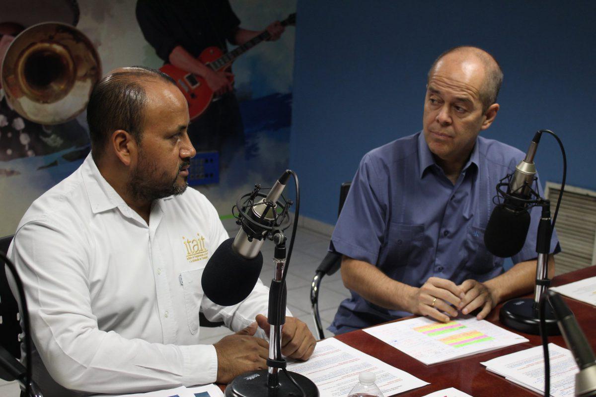 """Emisión 171 del programa de radio """"Generación Transparente""""."""