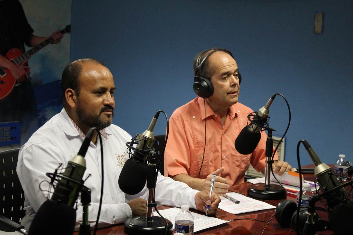 """Emisión 167 del programa de radio """"Generación Transparente"""""""