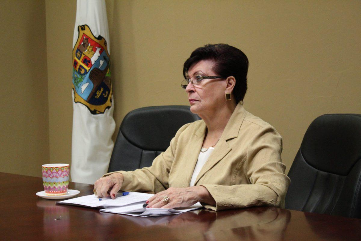 Dra. Rosalinda Salinas Treviño, participa en la Sesión de la Comisión Jurídica, de Criterios y Resoluciones del Sistema Nacional de Transparencia (SNT).