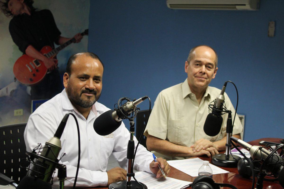 """Emisión 172 del programa de radio """"Generación Transparente"""", por Radio Tamaulipas."""