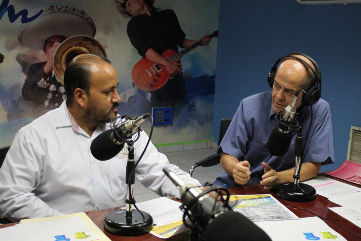 Emisión 176 del programa de radio «Generación Transparente»