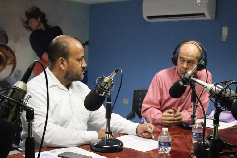Emisión 181 del programa de radio «Generación Transparente»