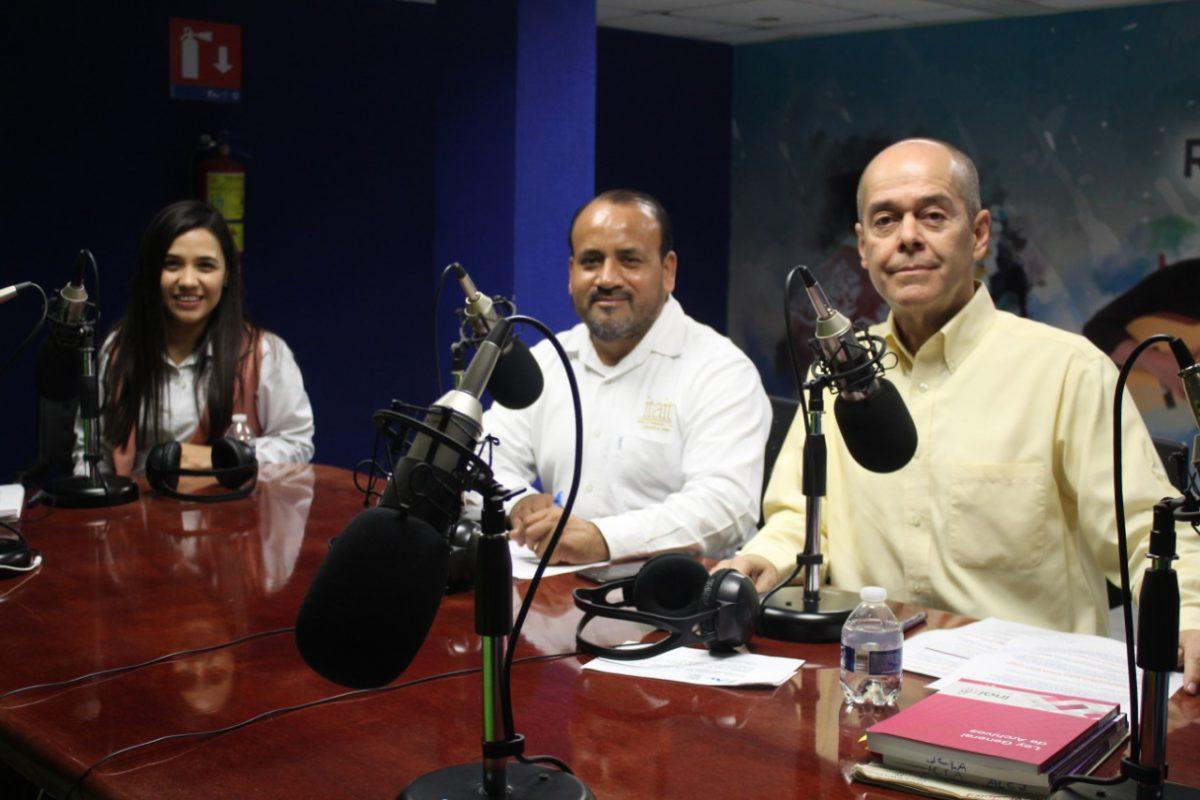 Emisión 183 del Programa de Radio «Generación Transparente»