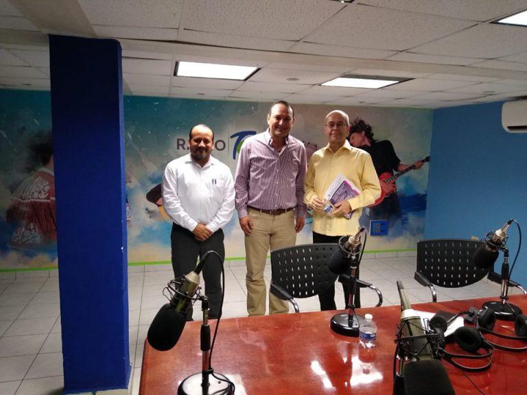 Emisión 184 del Programa de Radio «Generación Transparente»