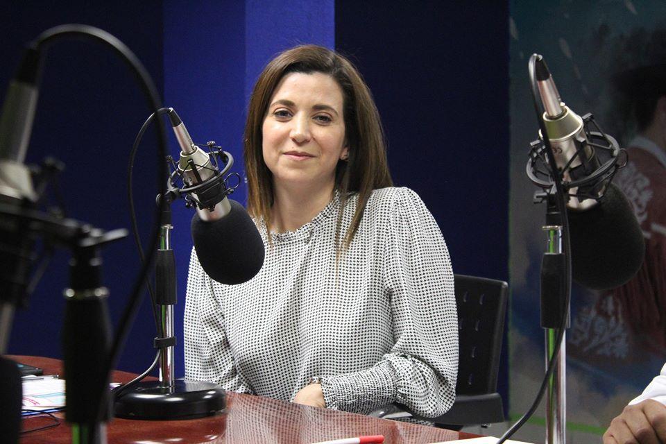 """Emisión del 194 del Programa de Radio """"Generación Transparente"""""""
