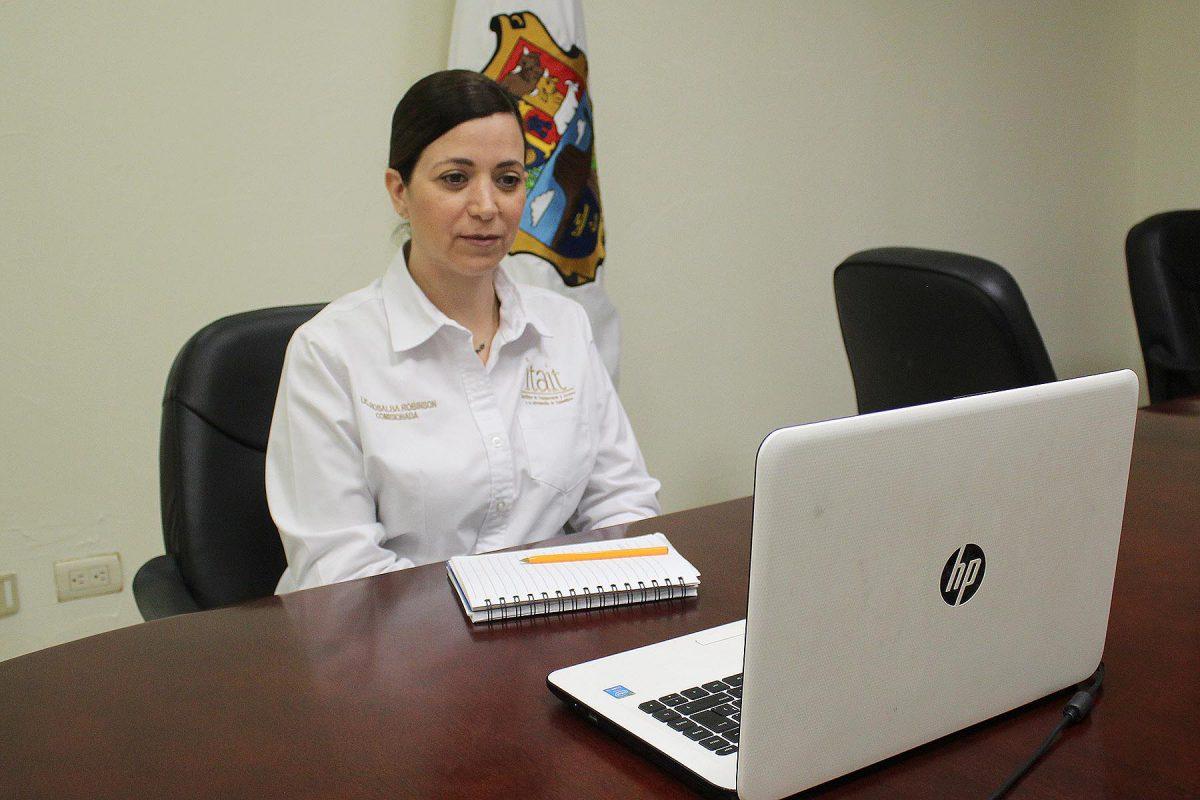 Personal de ITAIT recibe capacitación en línea sobre el SIGEMI y SICOM de la Plataforma Nacional.
