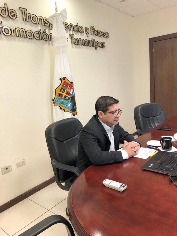 Participa ITAIT en la Semana de la Evaluación 2020 Tamaulipas