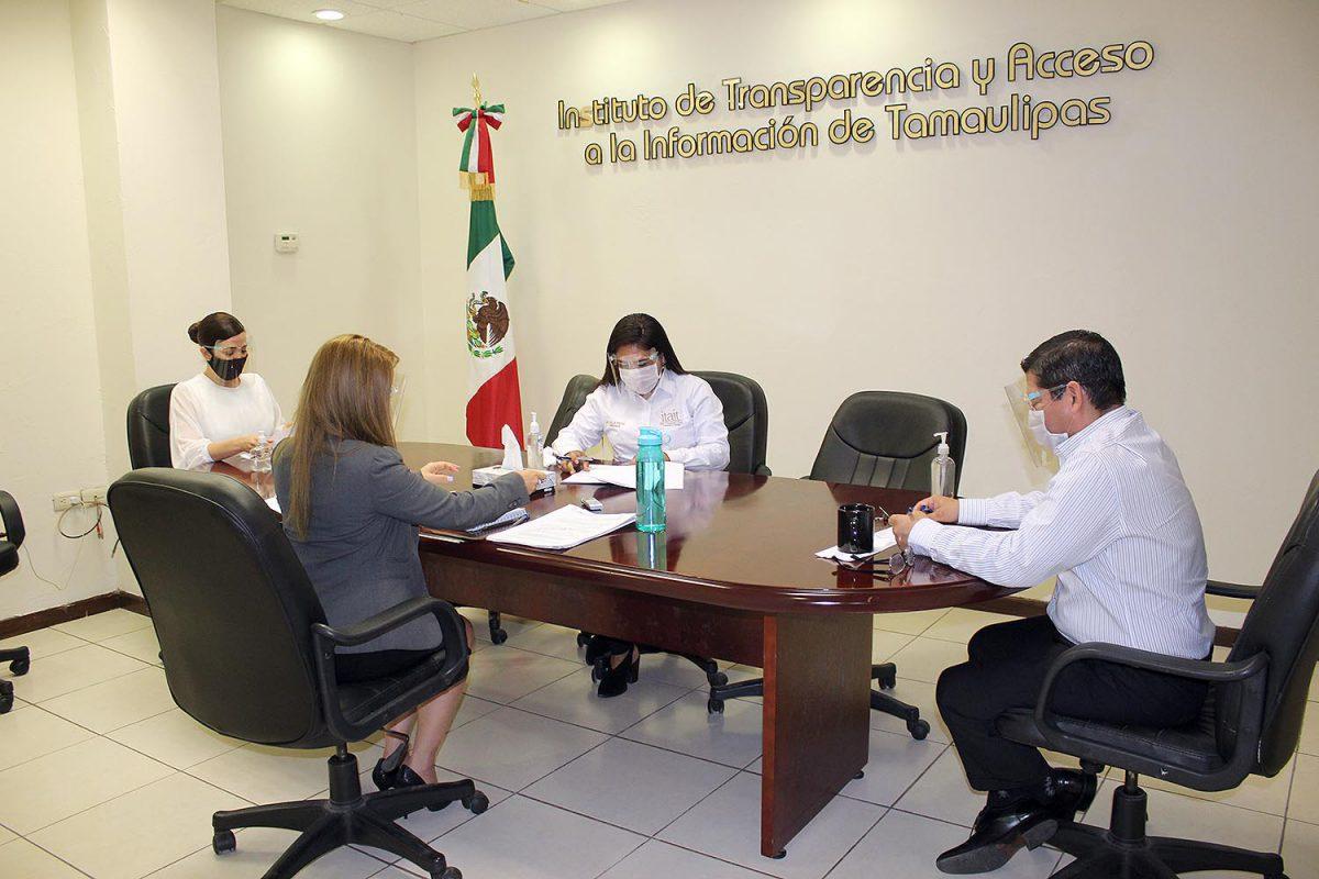 ITAIT impone medida de apremio al Ayuntamiento de Reynosa