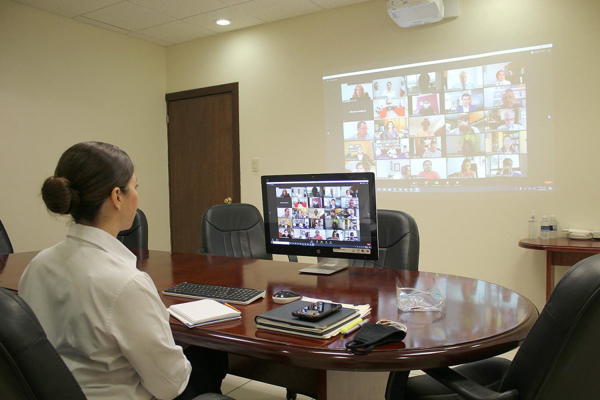 Participa ITAIT en reunión de la Comisión de Gobierno Abierto y de Transparencia Proactiva del SNT