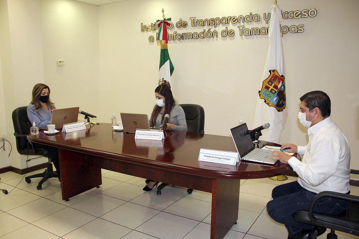 Impone ITAIT medidas de apremio en contra del Partido MORENA y los Municipios de Aldama y Palmillas