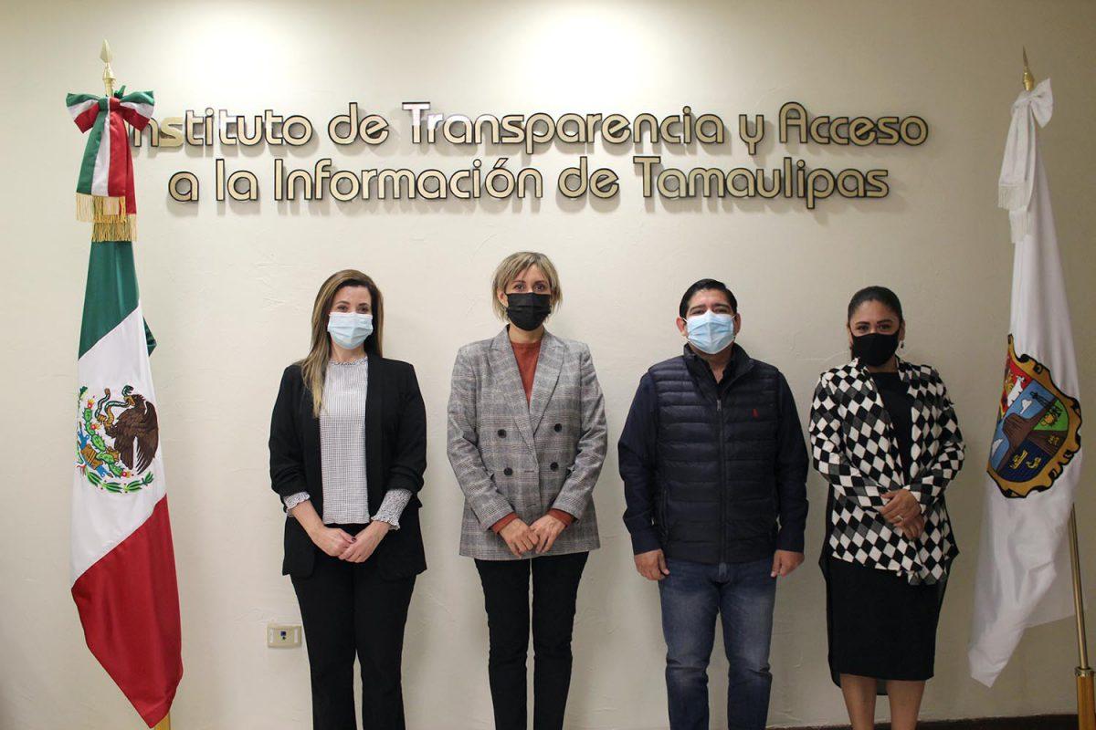 ITAIT reconoce a Victoria como el Ayuntamiento con el mejor índice de Transparencia