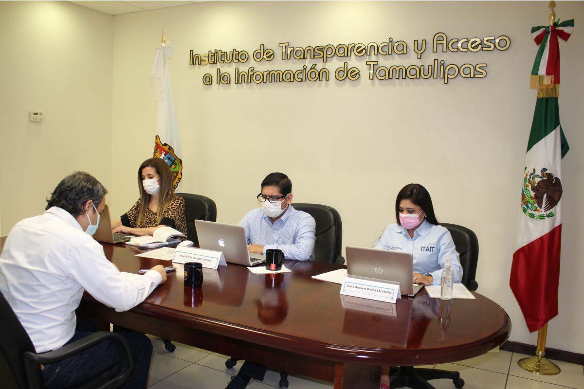 Posicionamiento del ITAIT respecto a la creación del Padrón Nacional de Usuarios de Telefonía Móvil.