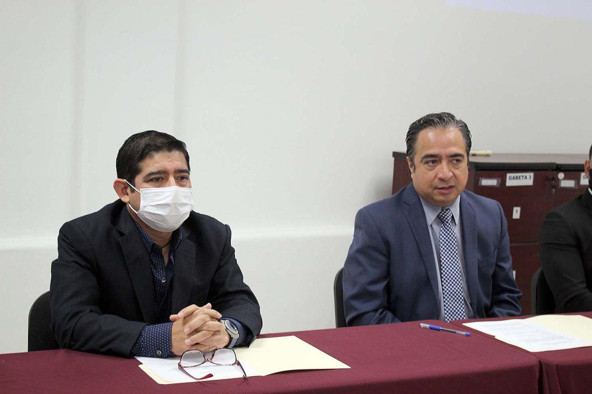 Personal del ITAIT participa en conversatorio sobre prevención de la Corrupción