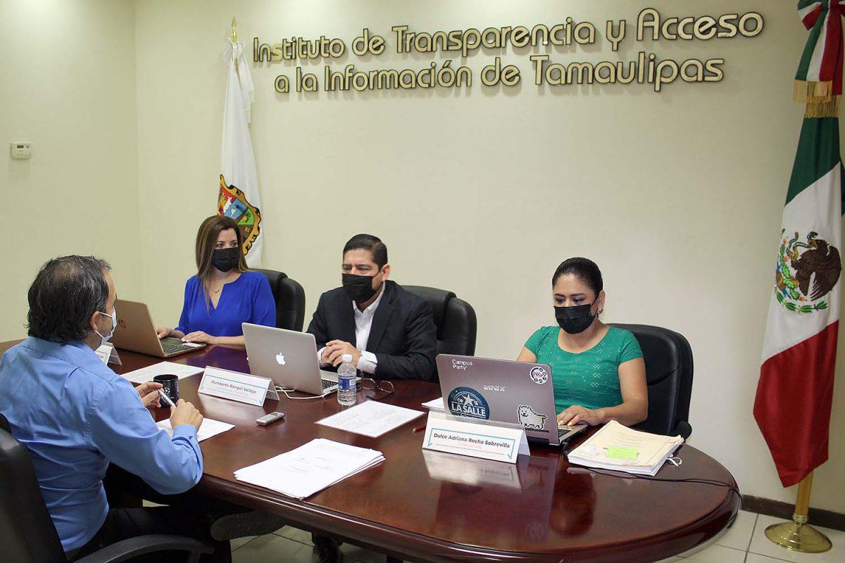 ITAIT multa a COMAPA Mainero y COMAPA Jaumave con ,443.00 pesos cada una, por incumplimiento reiterado de sus resoluciones.