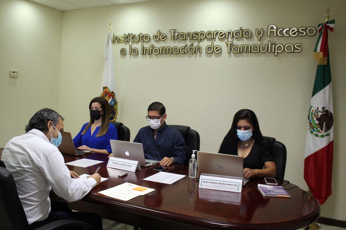 ITAIT multa a los Alcaldes de Miguel Alemán y Villagrán, que en suma alcanzan los ,329.00 pesos, por incumplimiento reiterado de resoluciones en su contra