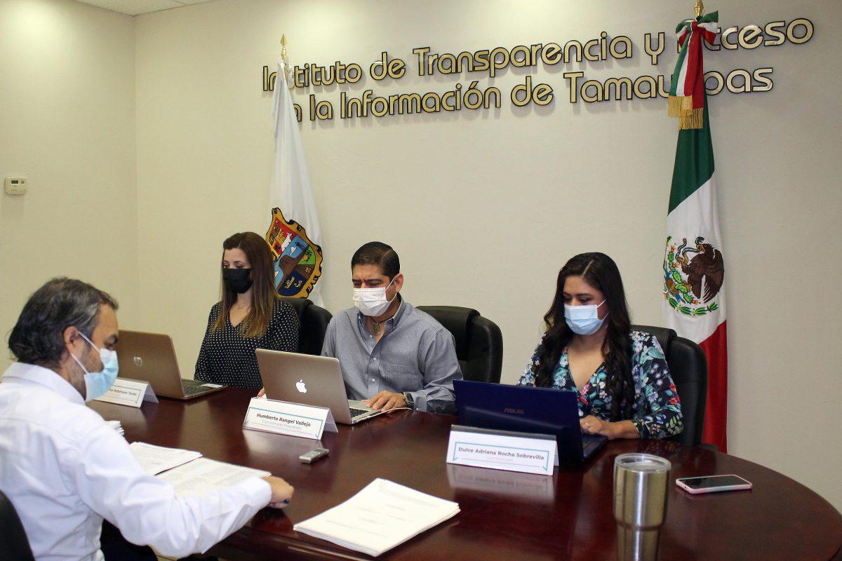 Multa ITAIT a la Alcaldesa del Ayuntamiento de San Fernando con ,443.00 pesos, por incumplimiento reiterado de una resolución en contra de esa autoridad